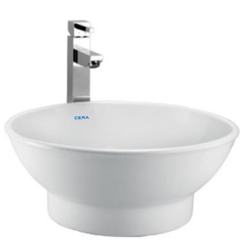 1024A Countess Wash Basins Sanitary Ware Shalimar