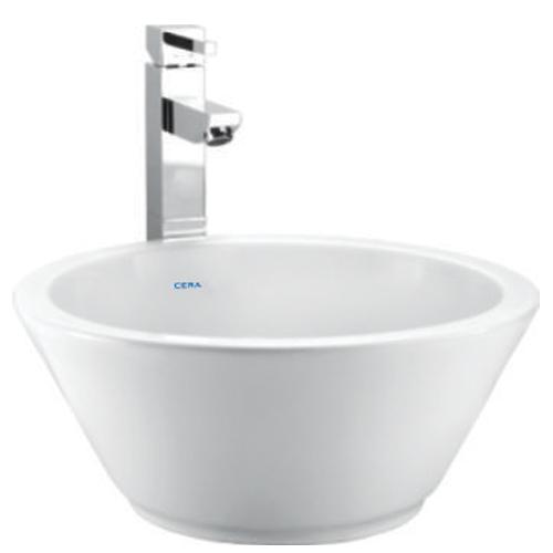 1038 Cruse Wash Basins Sanitary Ware Shalimar