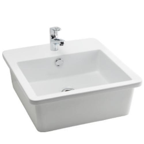 1044 Crest Wash Basins Sanitary Ware Shalimar
