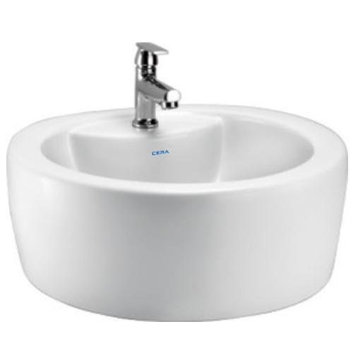 1045A Coupe Wash Basins Sanitary Ware Shalimar