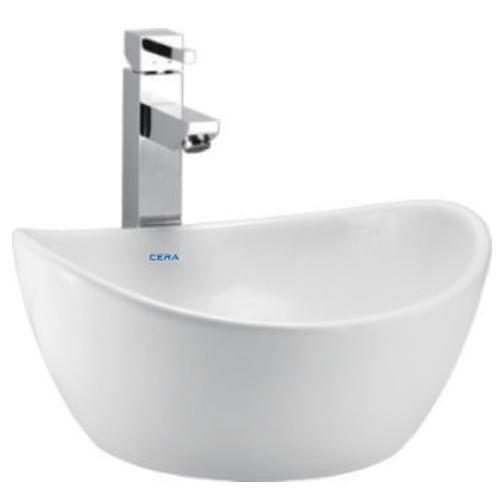 1046 Cloister Wash Basins Sanitary Ware Shalimar