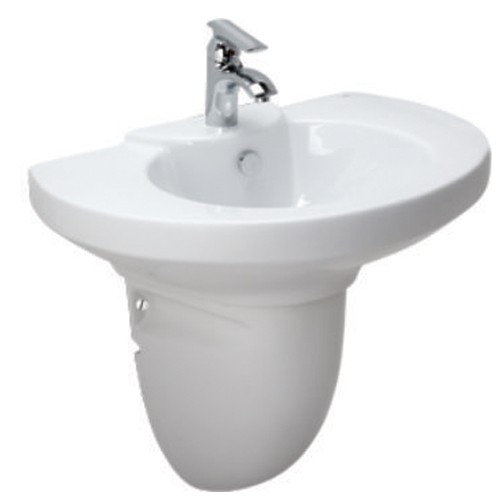 1071 Cyress Wash Basins Sanitary Ware Shalimar