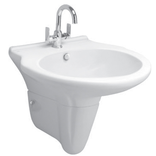1075 Charlotte Wash Basins Sanitary Ware Shalimar
