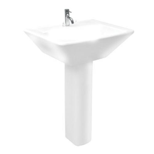 7704 Columbia Wash Basins Sanitary Ware Shalimar