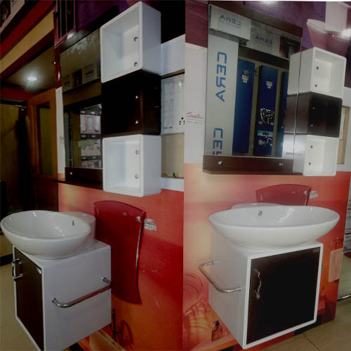 Germa Bathroom Cabinets