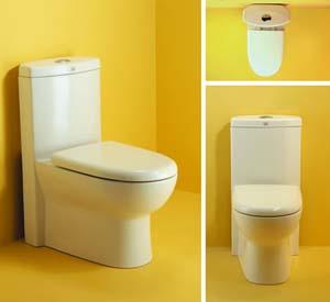 One Piece 2056 Caroline   European Water Closet (EWC)   Sanitary Ware    Shalimar Marbles U0026 Granites Changanacherry Kottayam Thiruvalla Alappuzha ...