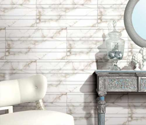 Wall tiles highlighter concepts showroom shalimar marbles granites changanacherry kottayam Kajaria bathroom tiles design in india