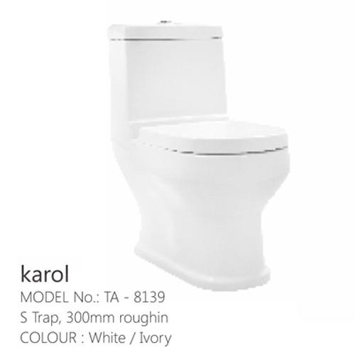 EWC KAROL One piece