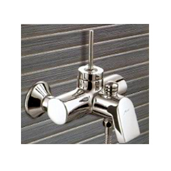Wall Mixer for Bath