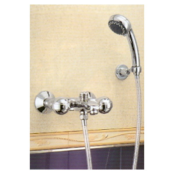 Telephonic Shower