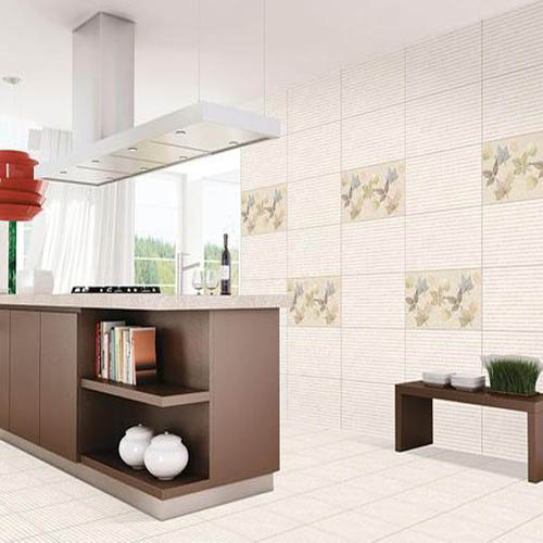Kitchen Tiles Kajaria wall tiles highlighter concepts showroom | shalimar marbles